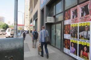 Wild Posting New York