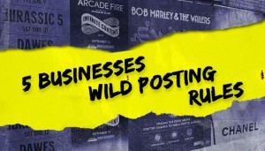 5-Businesses-Wild-Posting-Rules