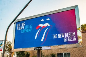 Rolling Stones 8-Sheets