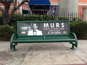 MURS Bench