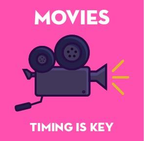 Movies Wild Posting